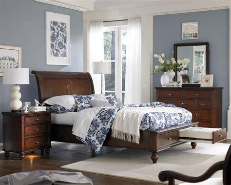 Aspenhome Bedroom Furniture Aspenhome Bedroom Set W Storage Bed Asia200 400sset