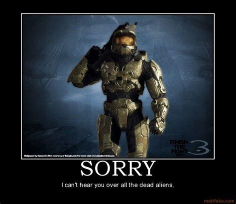 Bestmaster master chief quotes quotesgram