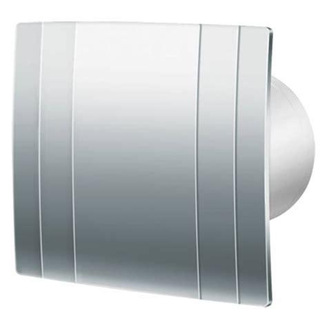 aspiratori da bagno aspiratore bagno silenzioso blauberg quatro chrome 100