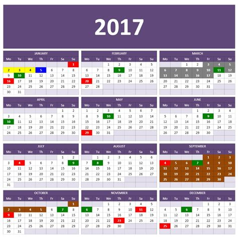 10 year calendar template fantastic monthly event calendar template pictures