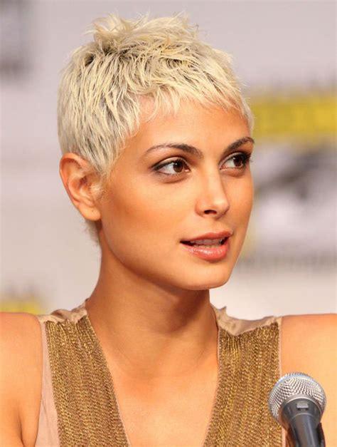 extra short haircut 15 best short blonde hairstyles 2012 2013 short