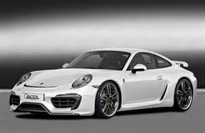 Picture Of Porsche Porsche Tuning 911 By Caractere Exclusive