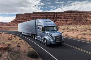 Volvo Vnl Volvo Takes Wraps New Vnl Truck News