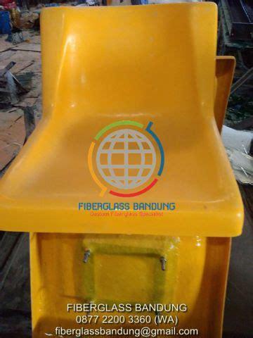 Kursi Tunggu Fiber kursi tunggu fiber yang aman dan nyaman