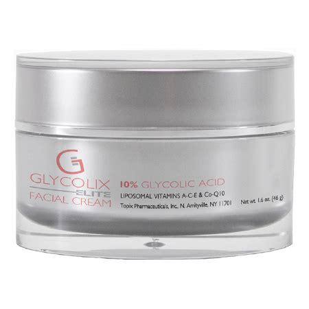 Get Younger Skin With Elite Cryogenic Moisturizer by Topix Glycolix Elite 10 At Skinmedix Skinmedix