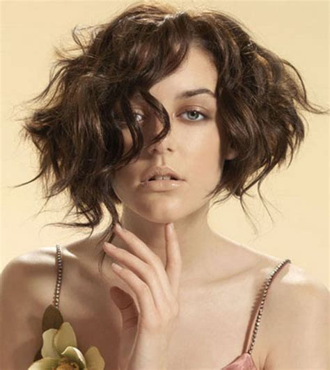 curly bobs for black women 2013 35 short wavy hair 2012 2013 short hairstyles 2017