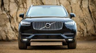 Volvo Xc90 Inscription 2016 Volvo Xc90 Redesign Changes And Price