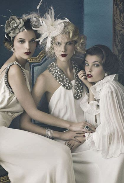 hair cut like daisy in the great gatsby channel daisy buchanan with these gatsby inspired