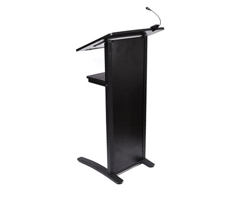 lectern light battery operated lectern includes battery operated light perth party hire