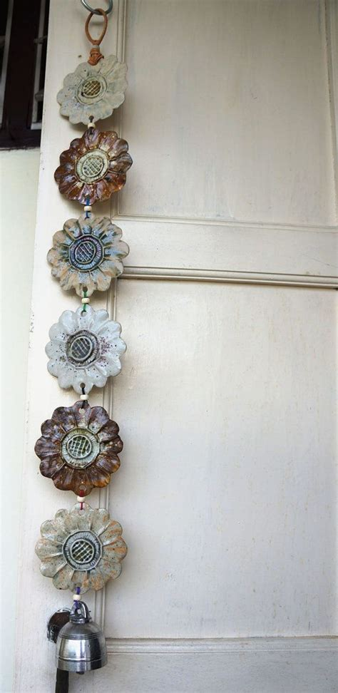 Handmade Chimes - 25 best ideas about handmade ceramic on