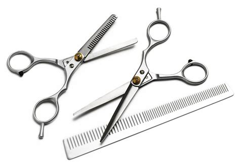 Hairstyle Tools Designs by 32 Comb Designs