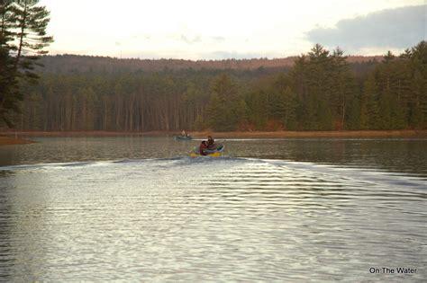 boat rental quabbin reservoir not every trip is a winner quabbin reservoir report