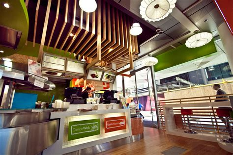 cafe interior design perth sushimaster dancin wok concept store gerry kho architects