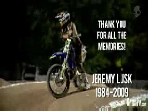 freestyle motocross deaths jeremy lusk died x freestyle live youtube
