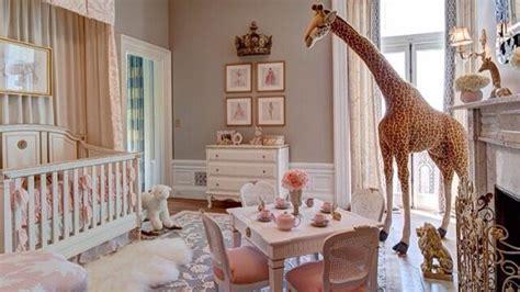 chambre enfant luxe chambres de b 233 b 233 de luxe magicmaman com