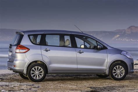 Suzuki Price South Africa All New Suzuki Ertiga In Sa Cars Co Za