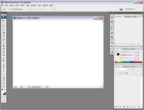 photoshop cs3 workspace tutorial kevin s photoshop tutorial