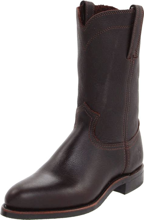 frye mens boot frye mens roper 10r boot in brown for ear earth lyst