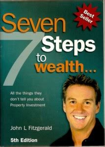 invest grow wealthy 7 steps to freedom books the 5 best books on property investment