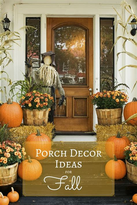 fall decorations for outside the home best 25 outside fall decorations ideas on pinterest