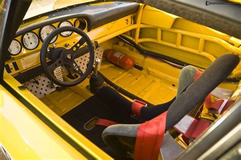 porsche race car interior 1973 porsche 911 rsr iroc race car 1973 porsche 911 rsr