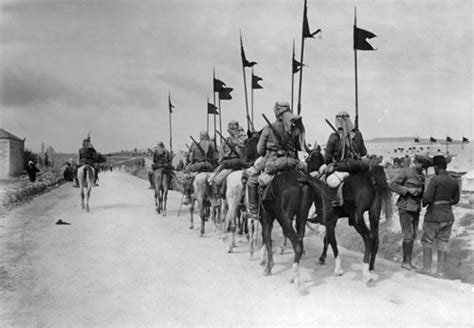ottoman cavalry ottoman cavalry nzhistory new zealand history online