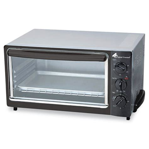 Toaster Oven Functions Coffee Pro Multi Function Toaster Oven With Multi Use Pan