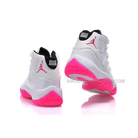 womens jordans basketball shoes 2015 nike air 11 xi retro silver pink basketball