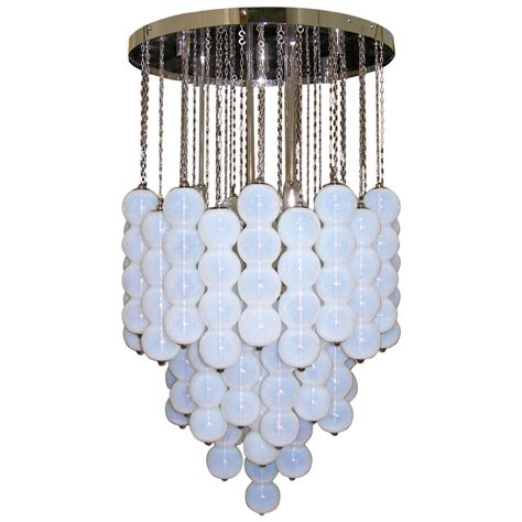 white murano chandelier white murano glass chandelier mazzega murano clear white