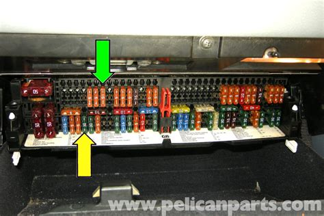 Konektor Pompa Air Mini bmw e46 radio cd changer replacement bmw 325i 2001 2005