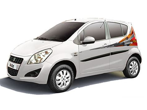 Maruti Suzuki Four Wheeler Maruti Suzuki Limited Edition Ritz Elate Launched Drivespark