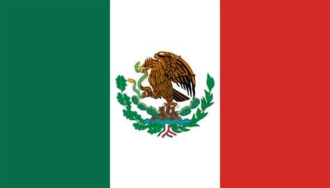 flags of the world mexico top 5 banderas de m 233 xico published by riqtam on day