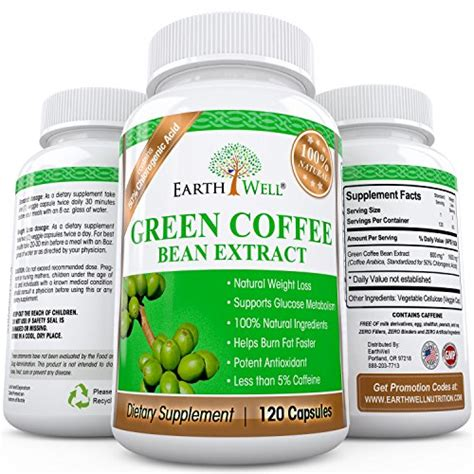Green Coffee Bean Extract Burner green coffee bean extract best weight loss