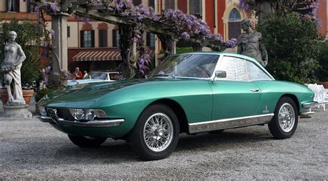Alfa Romeo 2600 by Karznshit 63 Alfa Romeo 2600 Coupe Speciale By