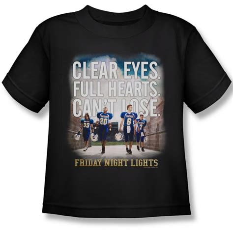 friday night lights apparel friday night lights little boys motivated t shirt