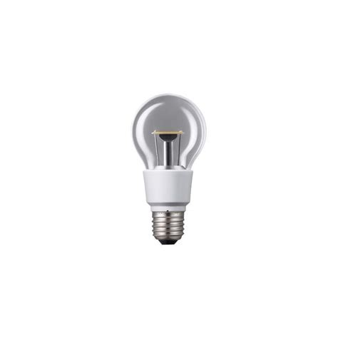 Panasonic Led L E27 10w 60w 2700k Ldahv10l27cgep Panasonic Led Light Bulb