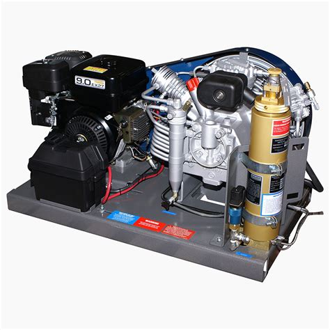 dive mate compressor