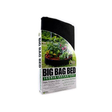 big bag bed smart pot big bag bed 127 x 30 380 l smart pot 69 95