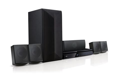 lg 3d ray dvd home theater system lhb625m lg