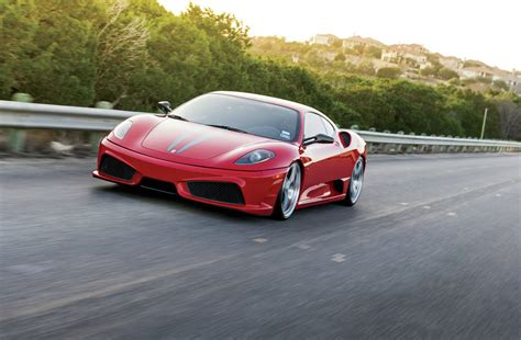 ferrari f430 modified meet the 700 hp ferrari f430 scuderia modified by
