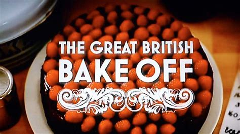 libro great british bake off great british bake off 17 surprising facts about the baking show closer