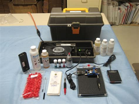 large animal tattoo kit tattoo systems for mice and rats for mice and rats lab