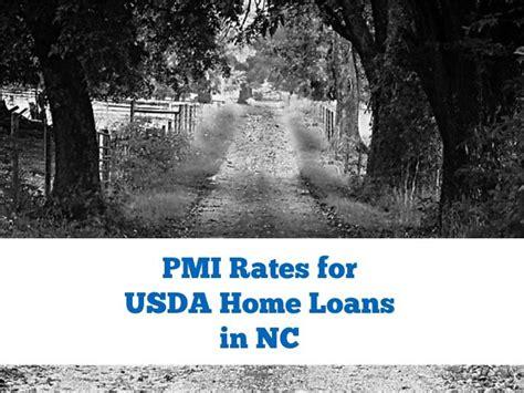usda pmi rates 2015 carolina usda home loans nc