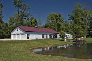 pole barn house steel buildings with living quarters floor plans visit fbibuildings com shop with living