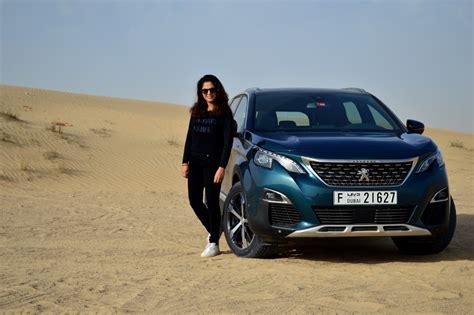 peugeot uae peugeot 5008 2018 review qatar yallamotor
