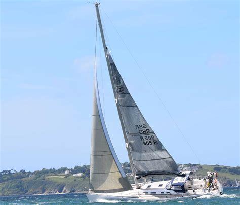xanadu volvo ireland yacht race