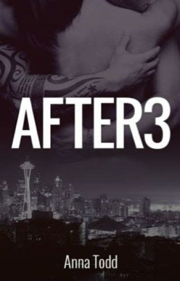 the you after we books after 3 todd wattpad