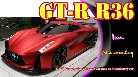 2020 Nissan Gtr Nismo Hybrid by 2020 Nissan Gtr R36 2020 Nissan Gt R R36 Hybrid 2020