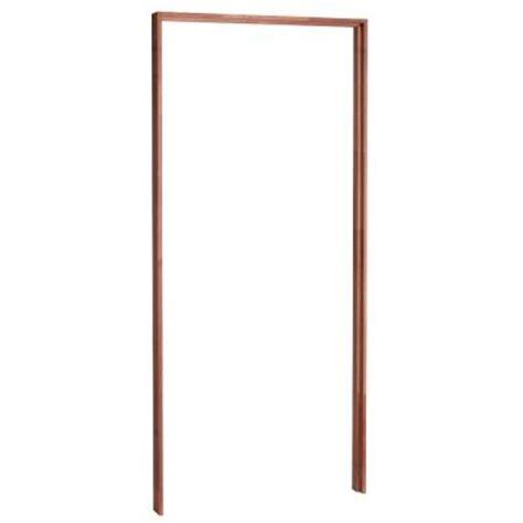 5 1 4 In Wood Exterior Door Jamb Kit 3 Piece Exterior Door Jamb Kit