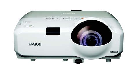 Lcd Proyektor Epson S300 videoproyector epson eb 425w lente comprar precios